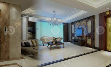 E – Home: Gói giải pháp thiết kế thang máy gia đình toàn diện nhất!