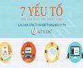 7 yếu tố lựa chọn công ty lắp đặt thang máy uy tín
