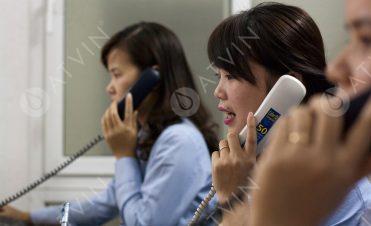 Dịch vụ sau bán hàng của Alphatech Việt Nam
