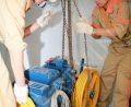 5 điều khách hàng quan tâm về lắp đặt, vận hành thang máy