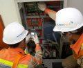 Quy trình sửa chữa thang máy của hãng thang máy Alphatech Việt Nam?