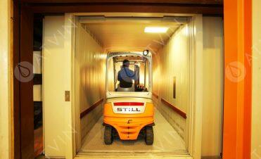 Công ty lắp đặt thang máy tải hàng tin cậy tại Hà Nội