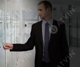 Hệ thống bảo mật thang máy