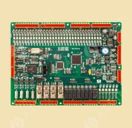 Hệ điều khiển tín hiệu