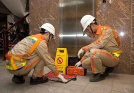 Tuyển dụng Công nhân thi công lắp đặt thang máy tại Hà Nội