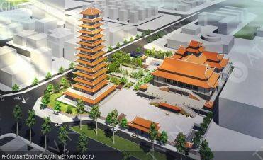 Alphatech Việt Nam Và Duyên Phận Với Đức Phật!