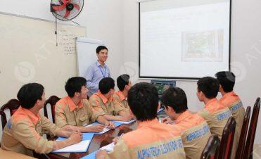 Alphatech Việt Nam – Công ty lắp đặt thang máy uy tín tại Bắc Ninh!