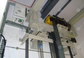 Thang máy gia đình không phòng máy giải pháp tối cho công trình có chiều cao hạn chế