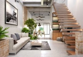 Những ưu, nhược điểm của nhà lệch tầng và giải pháp khắc phục
