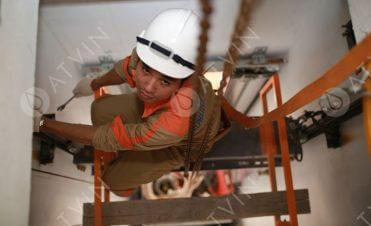 Chế độ bảo hành thang máy của Alphatech Việt Nam và vấn đề thường gặp