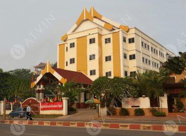 Hội Liên Hiệp Phụ Nữ Lào – Việt Nam
