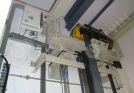 Thang máy không phòng máy – Giải pháp cho công trình hạn chế chiều cao
